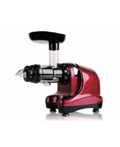 Oscar DA 1000 Slow Juicer in Red