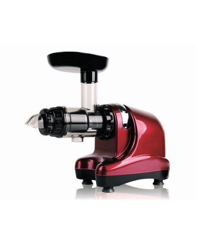 Oscar DA 1000 Slow Juicer in Red