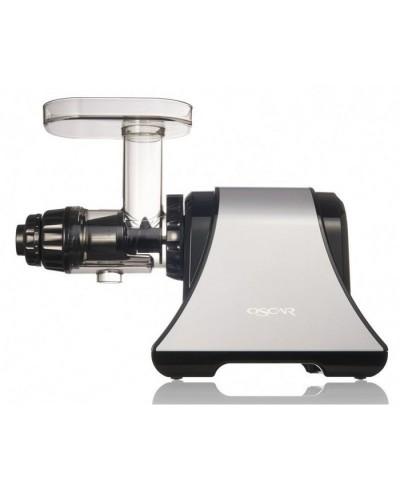 Oscar DA 1200 Slow Juicer Grey/Black