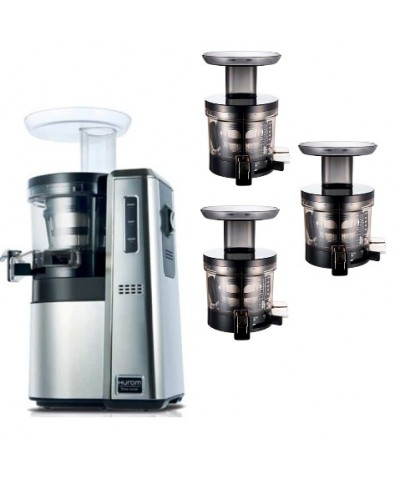 Hurom HW PRO SBE18 - Professional Juicer