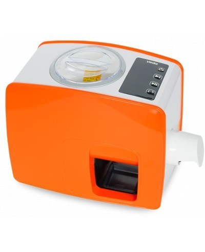 Yoda Cold Oil Press Machine Orange