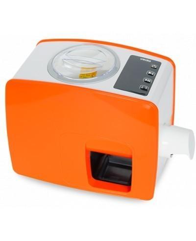 Yoda Cold Oil Press Machine Orange
