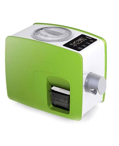 Yoda Cold Oil Press Machine Green