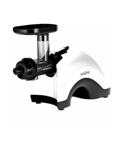 Wellra TGJ 50S White Slow Juicer