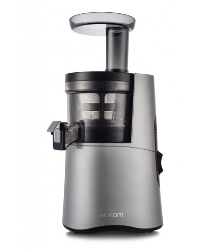 Hurom H-AA DBE17 Slow Juicer Silver