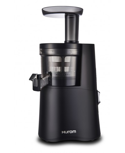 Hurom H-AA BBE17 Slow Juicer black